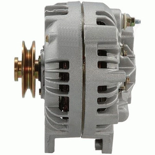 alternador dodge w pick-up 1978 8 cil 7.2l 50 a