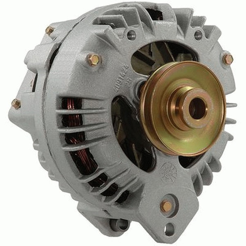 alternador dodge w pick-up 1979 8 cil 5.9l 50 a