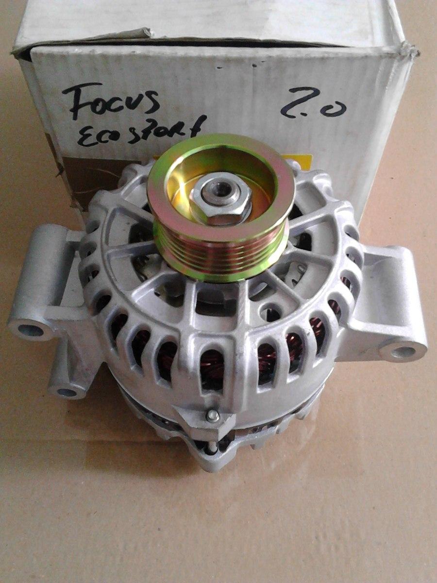 Alternador Ford Focus 2 0 Duratec 105 Amp