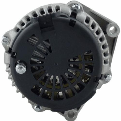 alternador gmc g2500 savana 2005 6 cil 4.3l 145 a