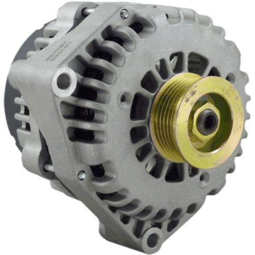 alternador gmc sierra 2003 6 cil 4.3l 145 a