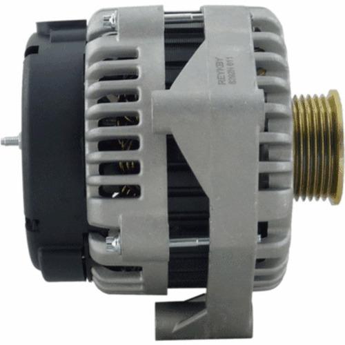 alternador gmc sierra 2005 8 cil 8.1l 145 a