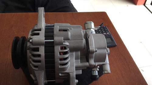 alternador hyundai h100 diesel lyp 110 amps