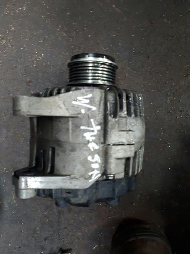 alternador hyundai new tucson