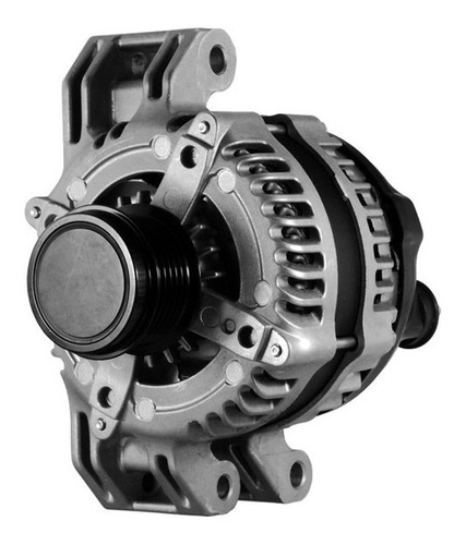 alternador jeep grand cherokee 2014 6 cil 3.6l 160 a