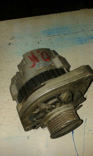 alternador linea gm