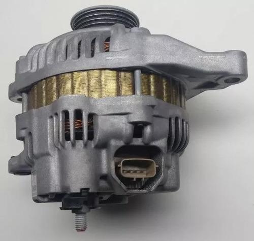 alternador mitsubishi asx lancer outlander 105 amperes