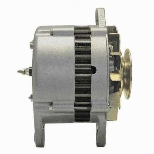 alternador nissan 200sx 1981 4 cil 2l 60 a