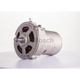 Alternador Original Bosch Vw Fusca Kombi Brasilia 55 Amperes