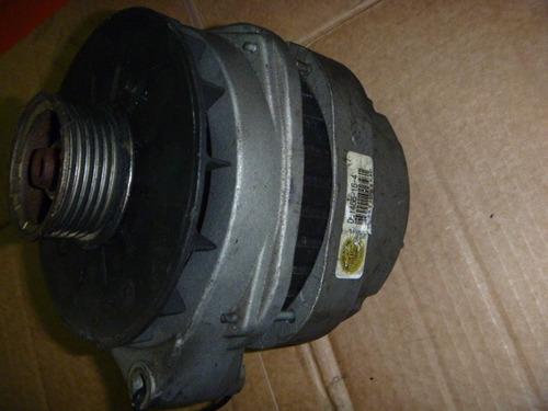 alternador original tipo kodiak 144 amp original caida espec