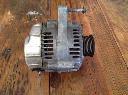 alternador original toyota camry 3.0 v6  mod: 02-04 oem