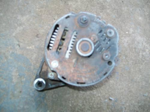 alternador p/ chevette original - bom p/ adaptação em antigo