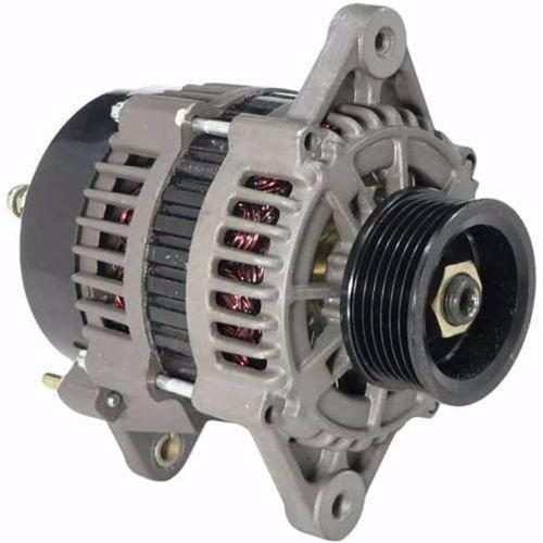 NEW ALTERNATOR MERCRUISER ENGINE 5.0L MPI Alpha Bravo 5.7L MX 6.2L MPI//HORIZON