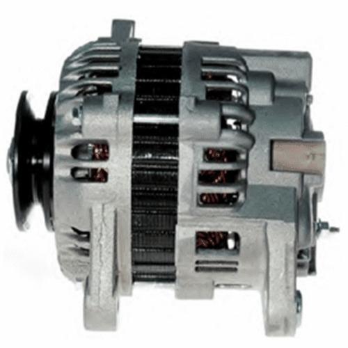 alternador pontiac matiz 2009 4 cil 1l 65 a