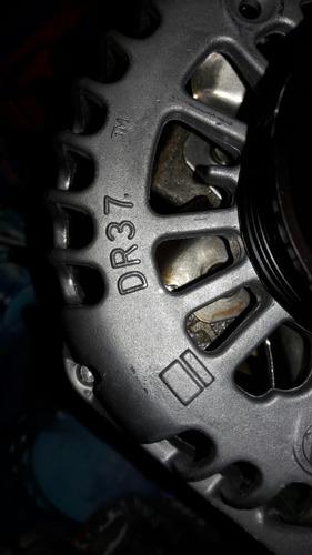 alternador silverado tahoe 07-16 original gm 2 pines bosch