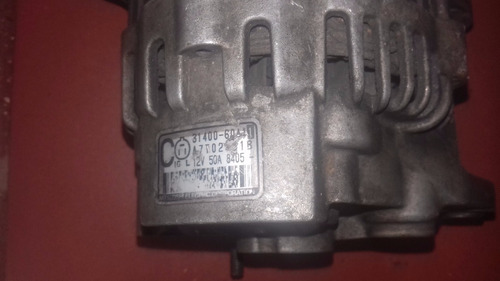 alternador suzuki vitara swift 1.6 original 3140060a11