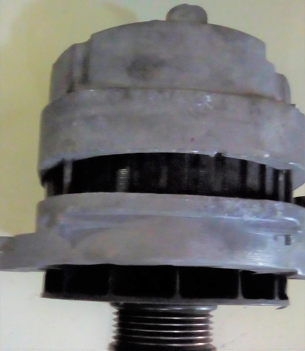 alternador tipo kodiak 140 amp 12 volt, americano delco remy