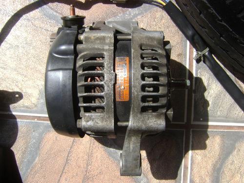 alternador toyota hilux diesel