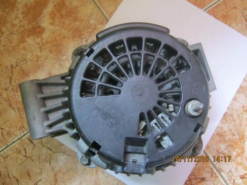 alternador trail blazer original de motores importados