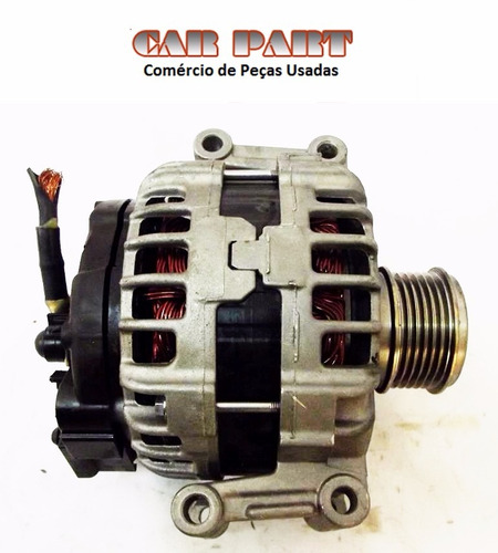 alternador vw golf 2.0 gti 2014 2015 2016