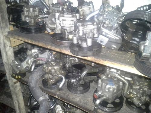 alternadores motor de partida