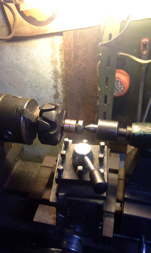 alternadores reparación o recambio