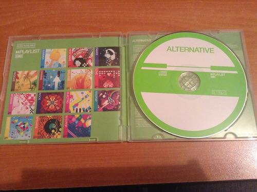 alternative morrissey,placebo,mansión,simian  cd álbum