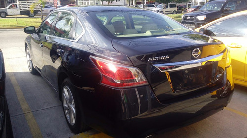 altima advance 2.5l