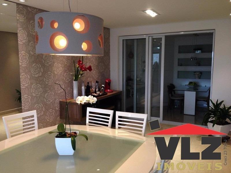 altíssimo padrão - decorado - 4 vagas - s.novo - ar condicionado! - vm320094e - 3158844