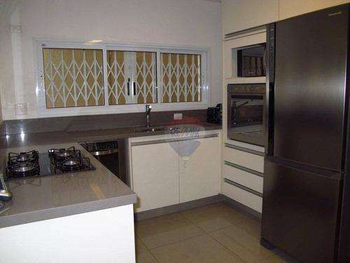alto da boa vista  145m2 espaço gourmet c/ churrasqueira 3 dormitórios (1 st) 2 vagas - codigo: so0162 - so0162