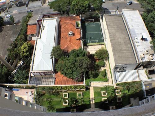 alto da boa vista - 148 m2 úteis - 3 suítes - varanda gourmet - 3 vagas - ap56818