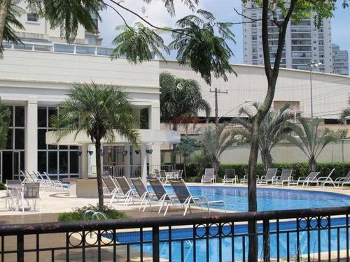 alto da boa vista 310m2 4 suites e 4 vagas lazer com quadra de tênis e piscina coberta. - codigo: ap1851 - ap1851