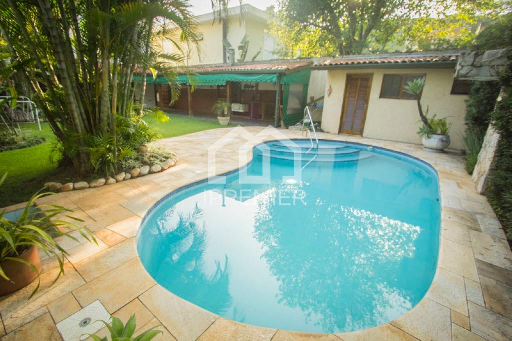 alto da boa vista - confortável, ampla e com piscina. - mo18027