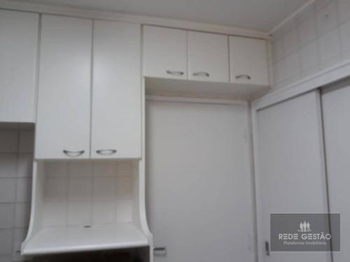 alto da lapa 3 dorms - condominio excelente - ap2228