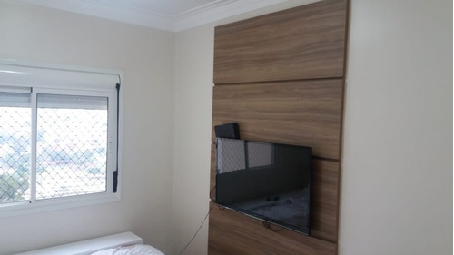 alto da mata apartamento pronto a venda em barueri 2 dorms