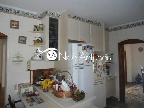 alto de santana - 4 dormitórios - 178 m² - na932