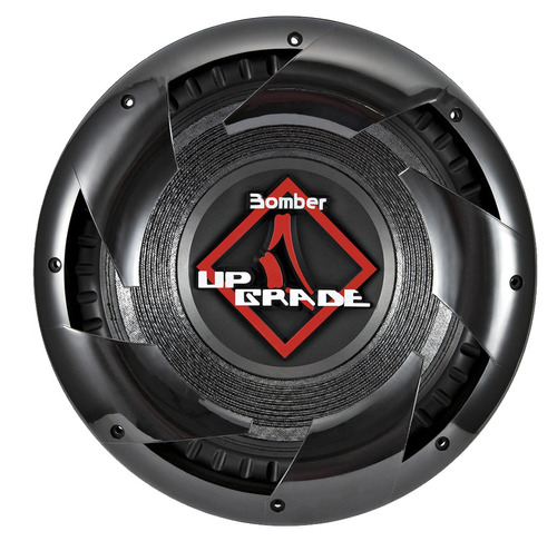 alto falante 12 bomber up grade 350watts rms 4ohms subwoofer