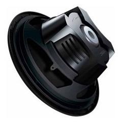 alto-falante 12'' carbono 450