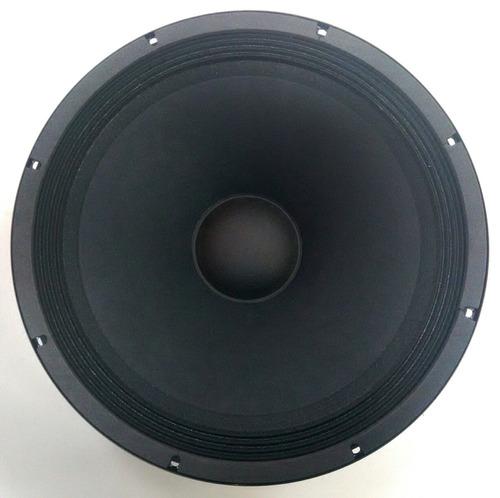 alto falante 15  contrabaixo 250w  4 ohms  ampeg/ gk/ hartk