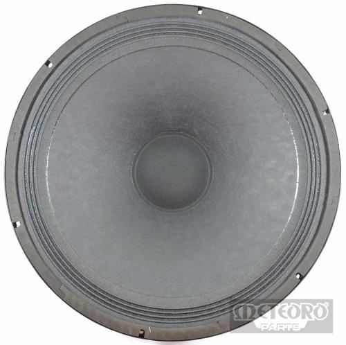 alto falante 15  cubo meteoro qx200 guitarra