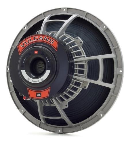 alto falante 18 jbl vulcano 18swv3.8 1900 watts rms 4 ohms