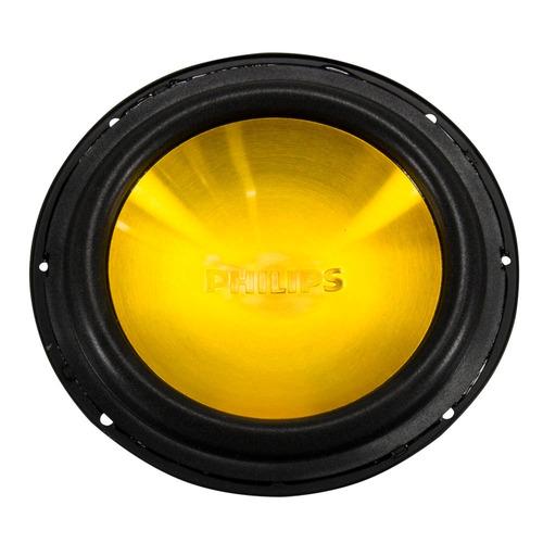 alto falante 6 pol 65w rms 4 ohms philips