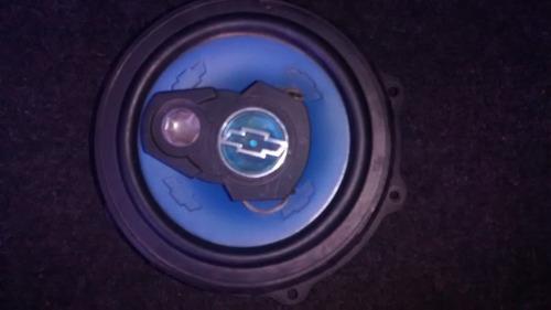 alto falante 6 pol par original chevrolet gm 6x6