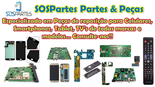 alto falante 6r/11w tv philips 43pfg5000/78 378g0110567y03
