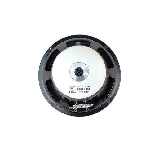 alto falante 8 pol 150w 8 ohms 8 steel 150 oversound