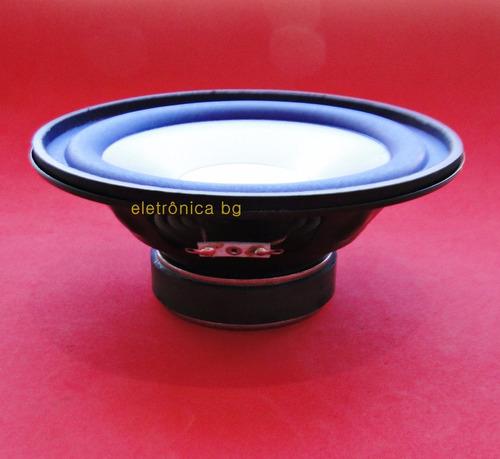 alto falante caixa amplificada lenoxx 4r/30w ca-305