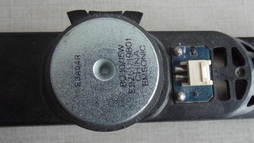 alto falante da tv lg 50pn4500 ebz61719801
