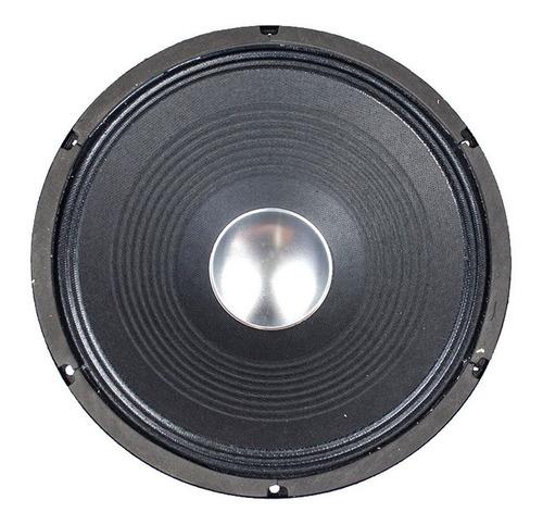 alto falante de 12 pol 110w 8 ohms - eg 12 115 etm