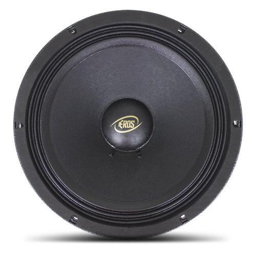alto falante eros e-412 xh black 12 polegadas 400w 8 ohms