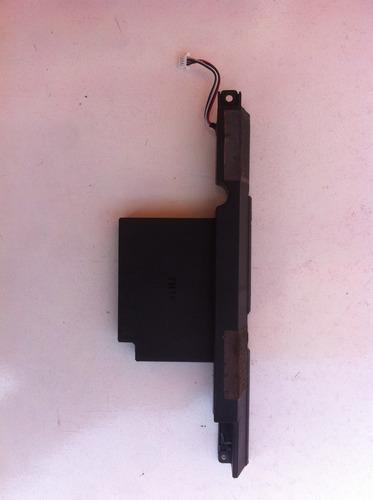 alto falante notebook hp compaq 6515b - envio já